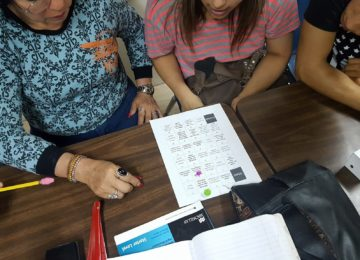 Clases English Center